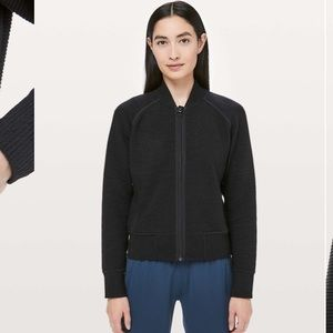 Lululemon On Repeat Bomber